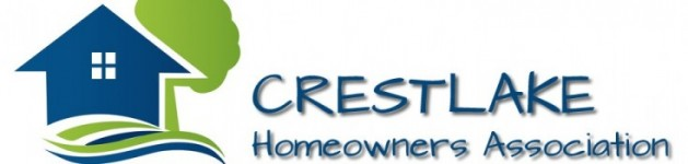 Crestlake Homeowners Association